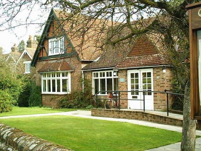 Quaker Meeting House Southdown Road Harpenden