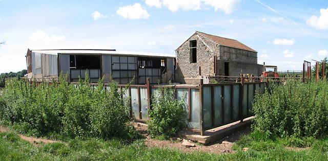 St Briavels - Bushyard Barn
