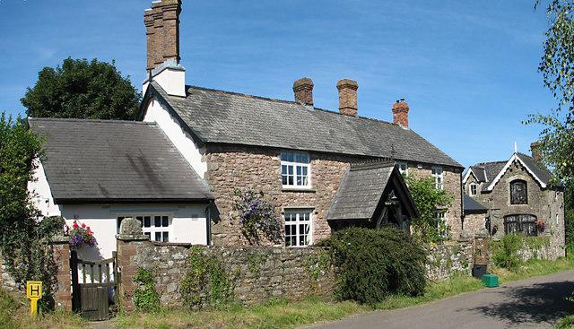 St Briavels - Humphreys Lodge