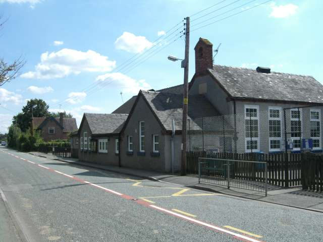 Stapeley Broad Lane Primary School