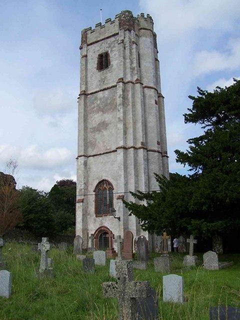 Littlehempston, St. John The Baptist