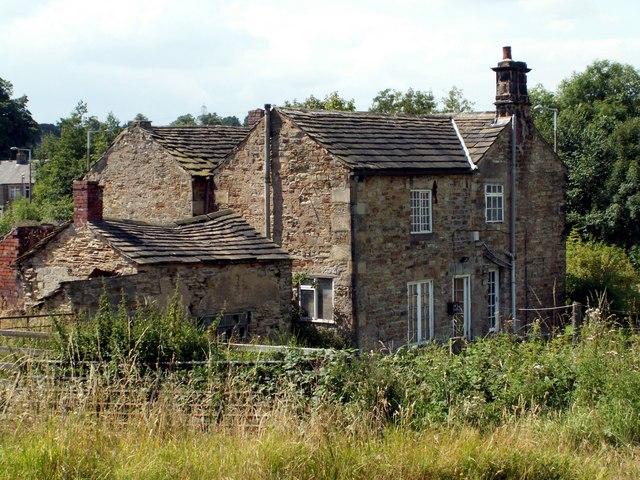 Bank House Farm (House)