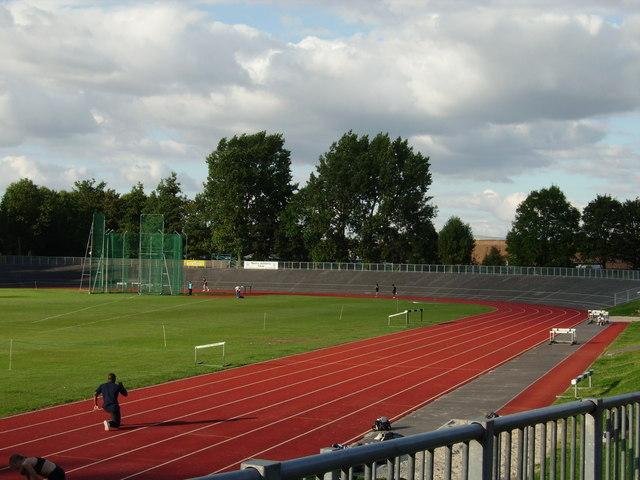 Harvey Haddon Sports Stadium