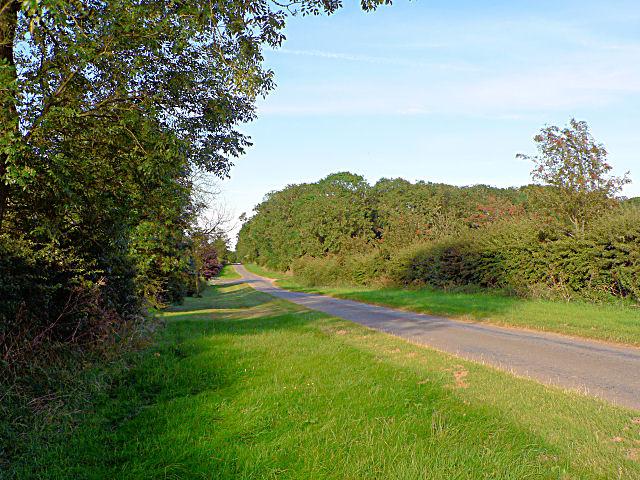 Highfield Cadwell