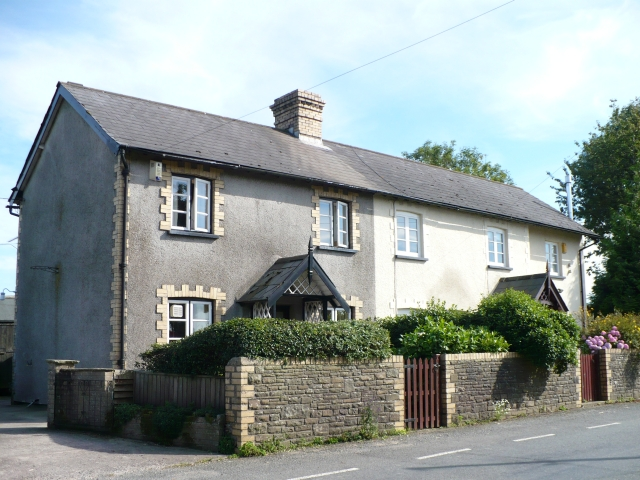 Penylan Cottages