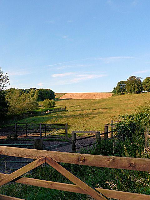 Cawkwell Hill