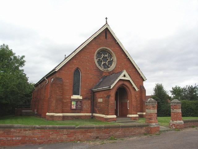 Gringley Methodist Church