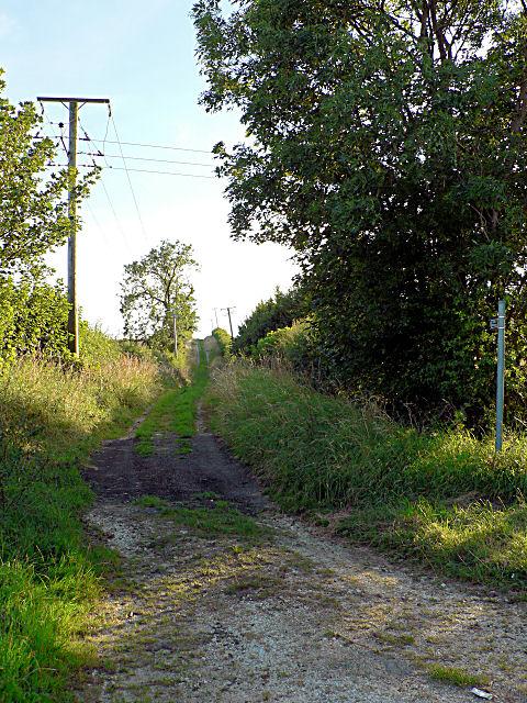 Raynard's Lane
