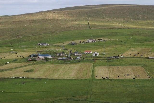 Norwick in August