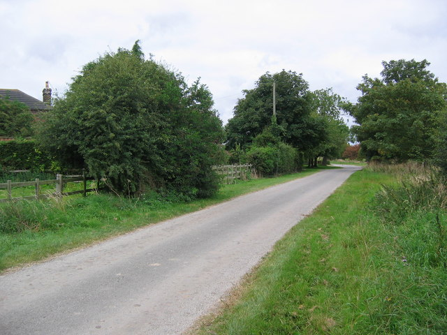 The Road To Beesby