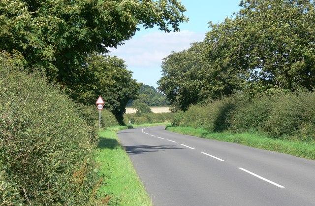 Twyford Road, John O'Gaunt