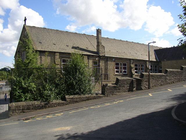 Moorend School, Snelsins Road, Cleckheaton