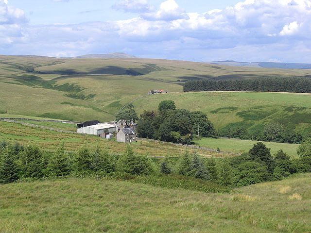 Blackburn Farm