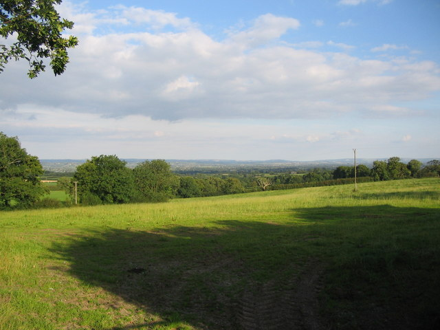 Somerset Farmland