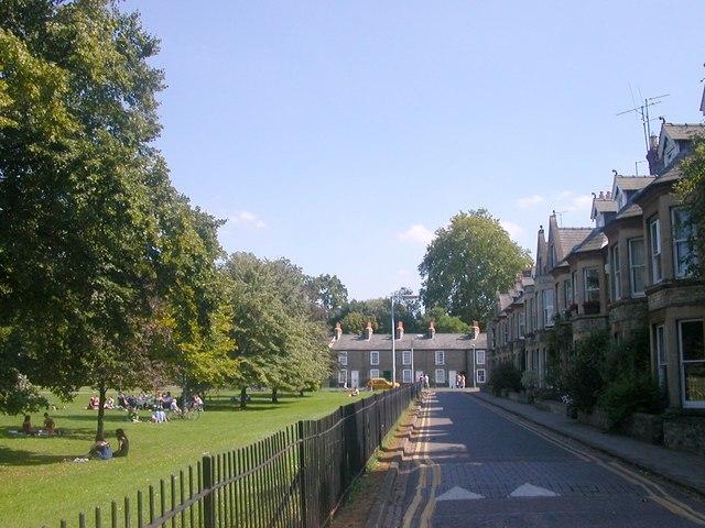Cambridge-Park Parade