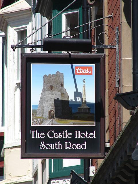 The Castle Hotel, Aberystwyth