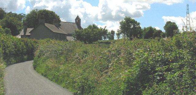 Llanredifel