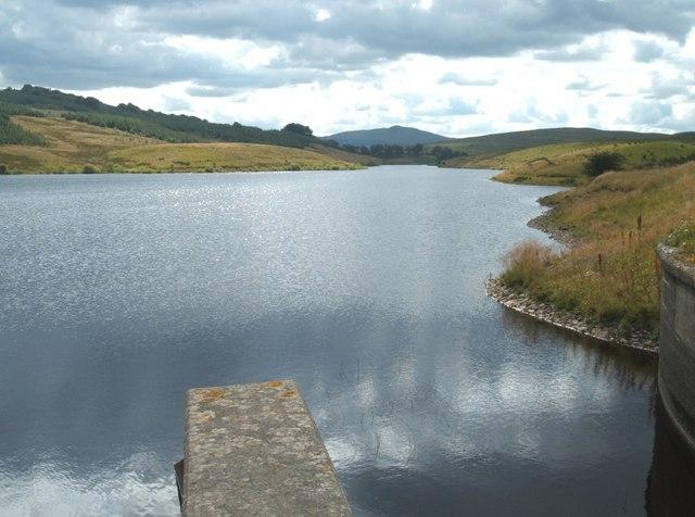 Buckieburn Reservoir