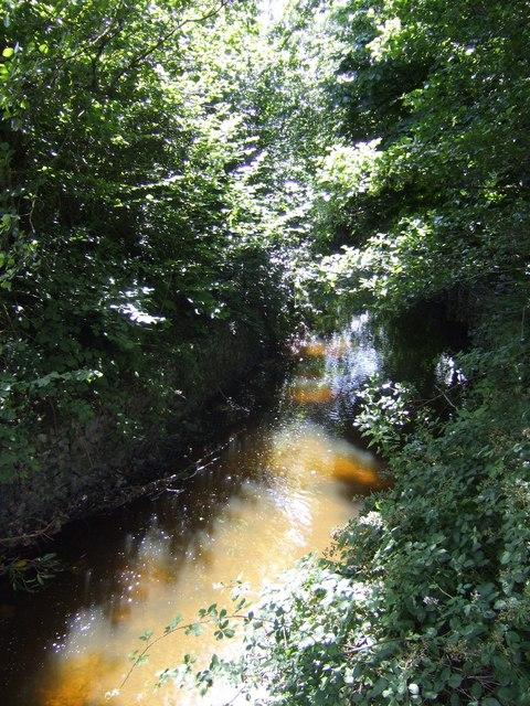 Afon Marlais