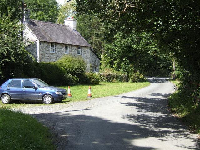 Cottage in Felindre