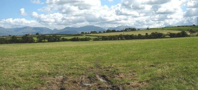Farmland at Taihirion