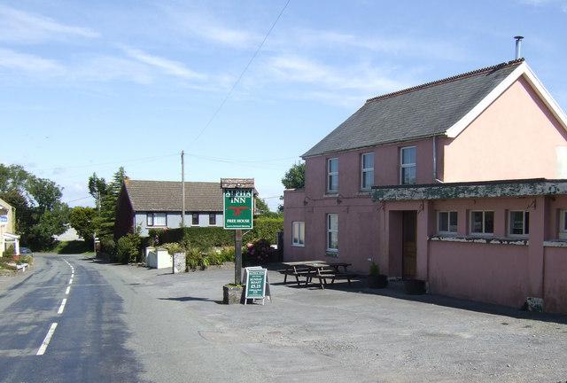 The Alpha Inn, Tavernspite