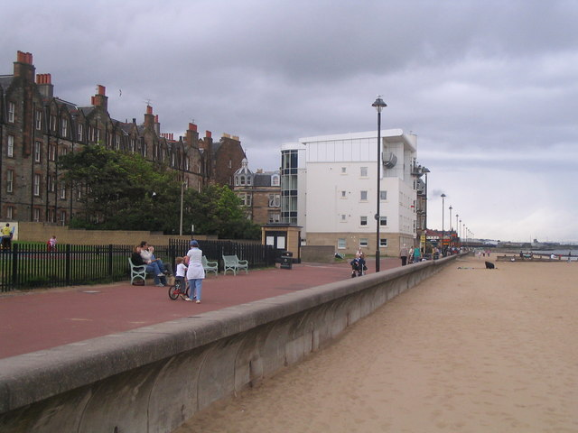 Portobello Promenade