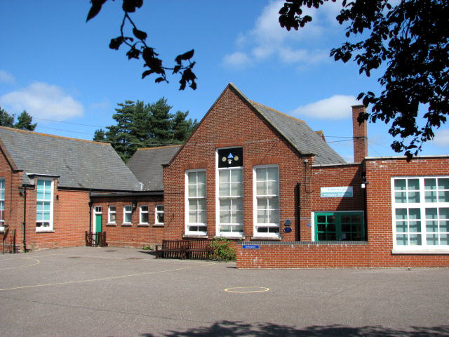 Aldborough Primary School