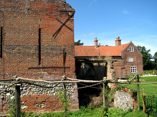 Alby Hill Farm