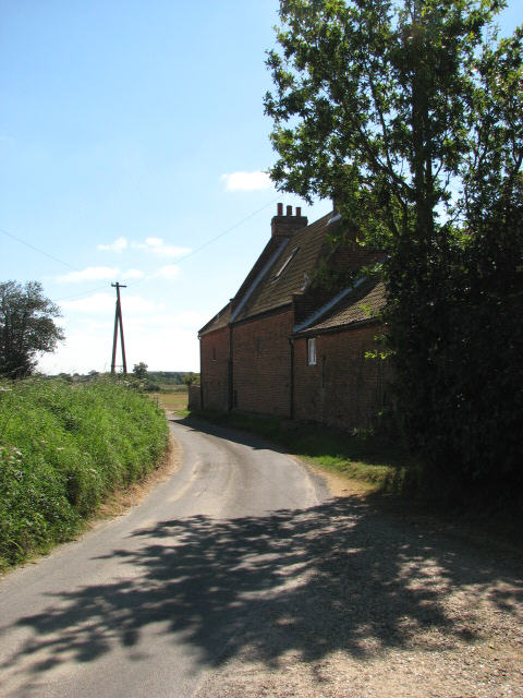Priory Lane