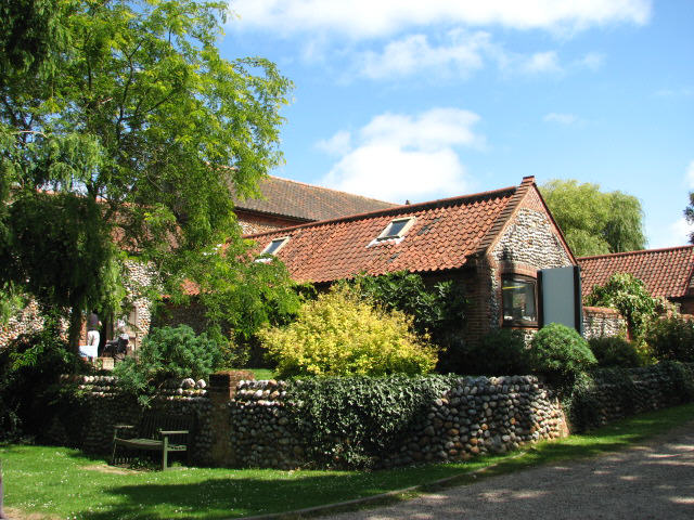 Alby Craft Centre