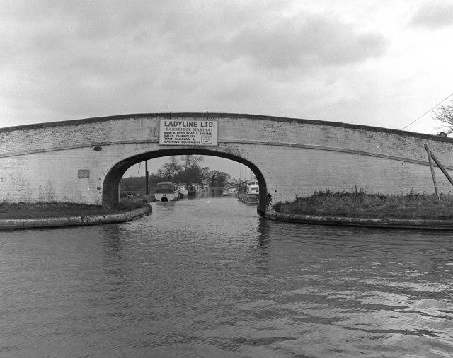 Barbridge Junction, Shropshire Union Canal (2)