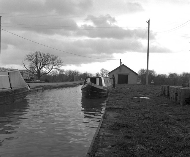 Barbridge Junction, Shropshire Union Canal (3)