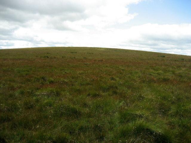 Stone Pit Hill