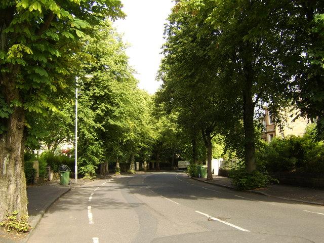 Southbrae Drive, Jordanhill