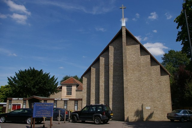 Arbury Road Baptist Church