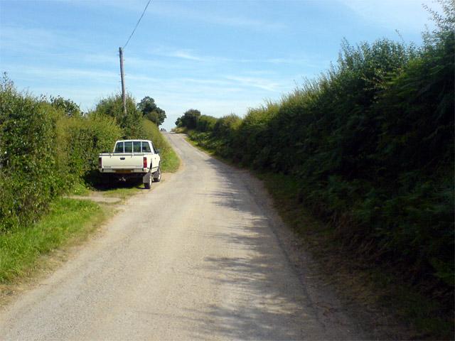 Broomhill Lane, Warsop