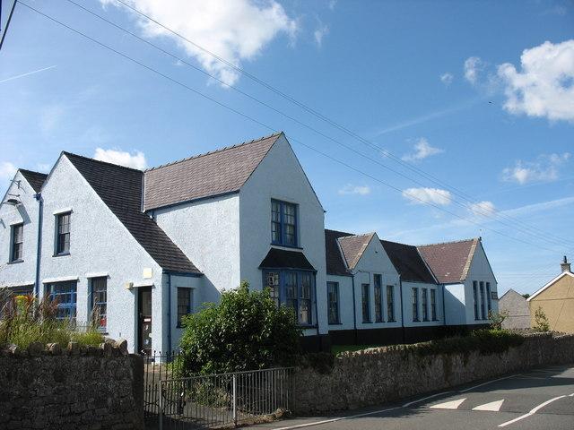 Ysgol Gymuned Pentraeth Community School