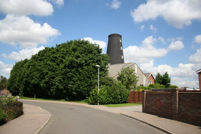 Wragby Mill