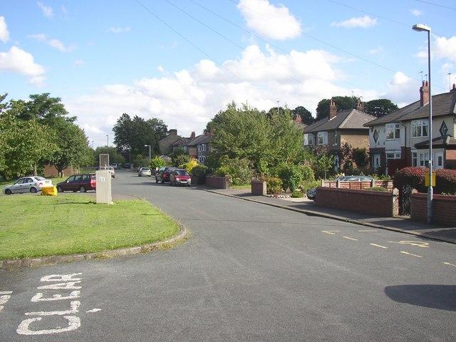 Bradford Road, Cleckheaton