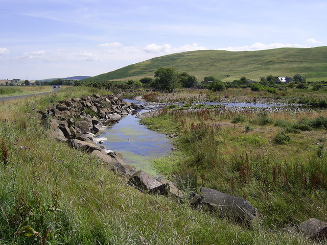 River Breamish,  Ingram valley