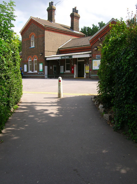 Falmer Station