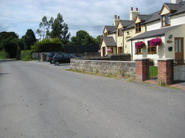 Mytton Arms public house