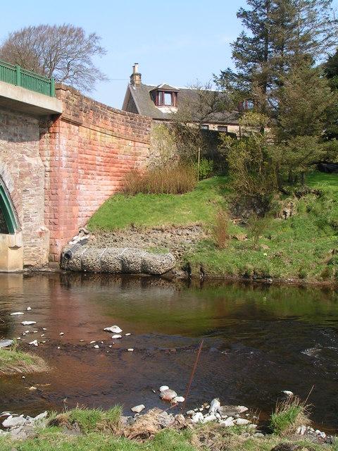 The Broon's Brig