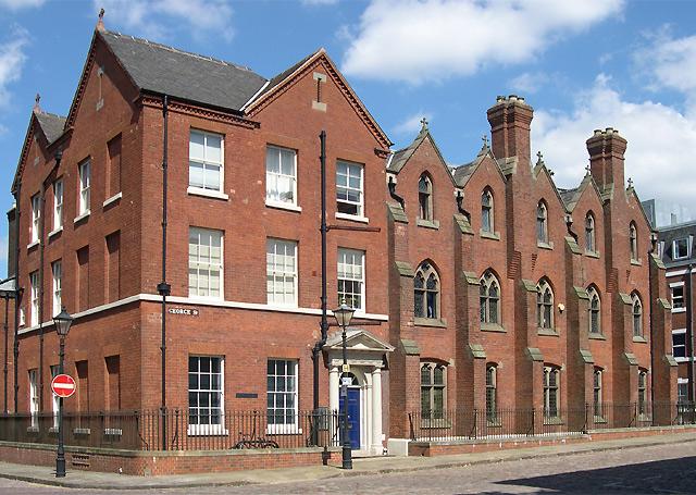 George Street, Wolverhampton