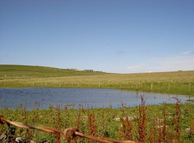 Muckle Water, Westside, Westray