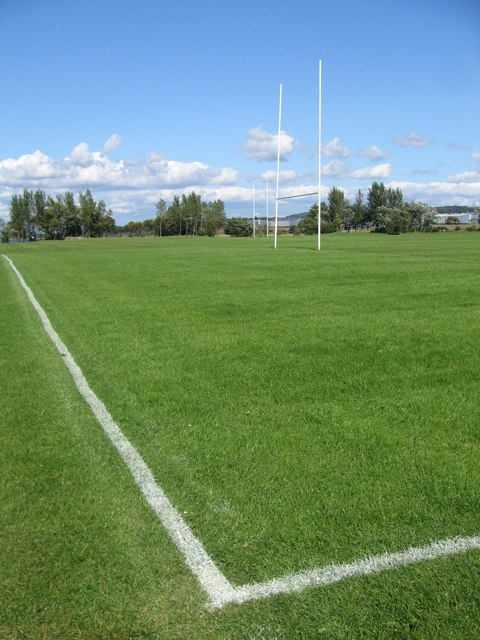 Garnock Rugby Pitches