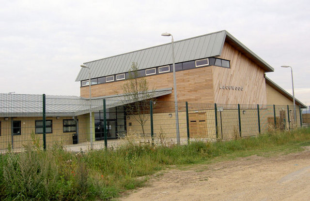 Lacewood New School.