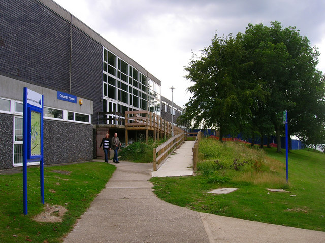 Asa Briggs Hall, University of Brighton
