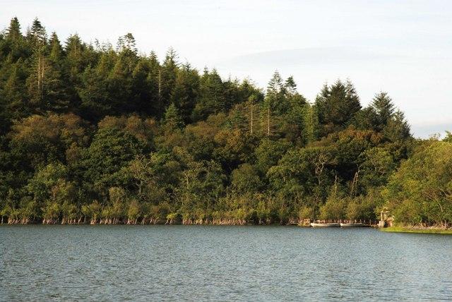 Loch Roan